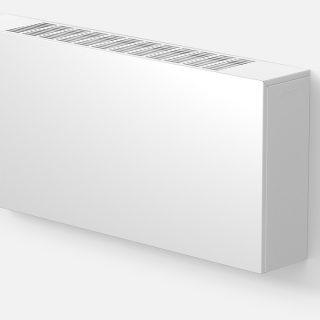 Wall mounted convector STANDARD Verano