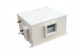 AIR HANDLER HORIZONTAL VERANO MDL