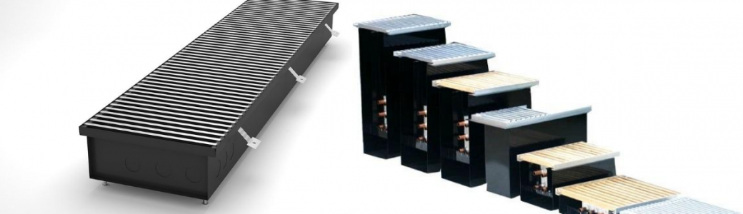 What is Trench Heating
